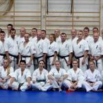 Karate kalisz